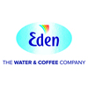 Eden, The water and coffe company